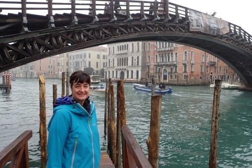 Ponte de l'Accademia
