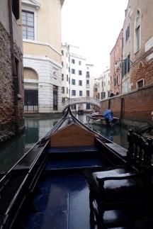 Gondola ride #8