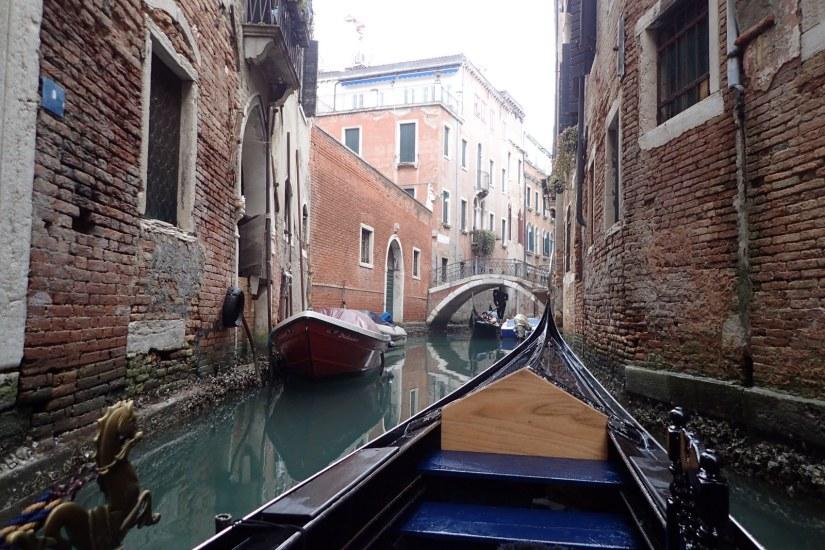 Gondola ride #7