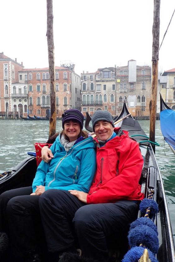 The Gondola Ride #1