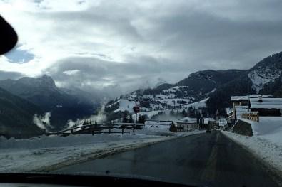 More snow #1