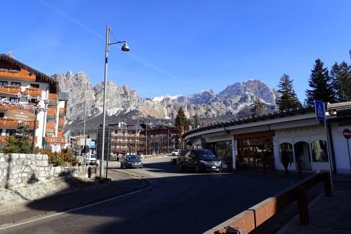 Cortina Village #3