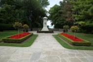Laura Secord monument