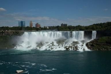 US Falls