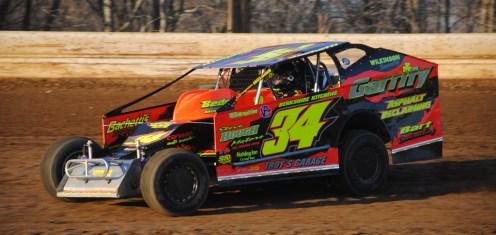 Bridgeport Speedway 2014