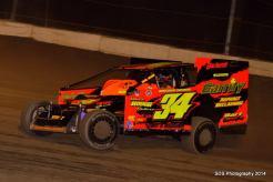 I-88 Speedway 2014