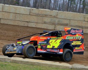 Accord Speedway 2015