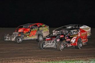 Rolling Wheels Raceway 2015