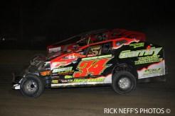Georgetown Speedway 2015