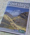 Wainwright Society Footsteps magazine