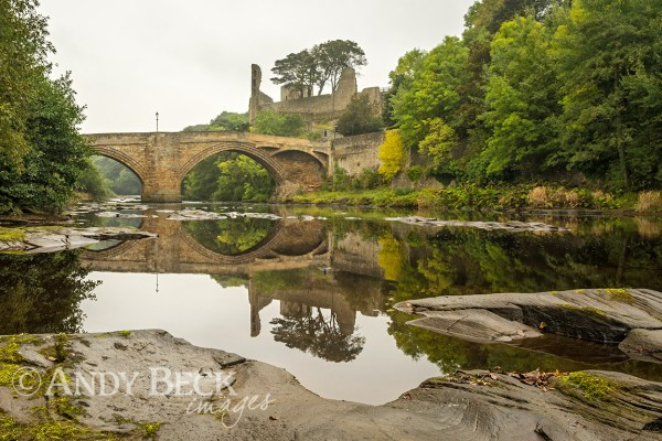 County Bridge at Barnard Castle