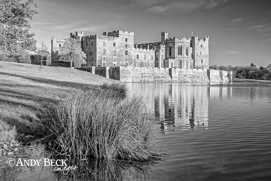 Raby Castle, Teesdale
