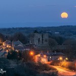 moon over Bowes