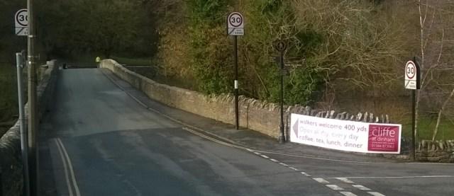 banner_on_dinham_bridge_1000
