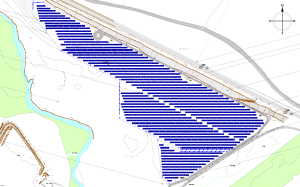 Plans submitted for solar farm at Bromfield, Ludlow – I'm supporting the scheme