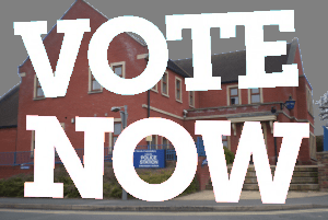 Poll: Should Ludlow police station close altogether or be relocated? Vote now
