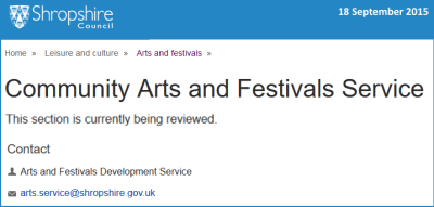 shropshire_council_arts_review