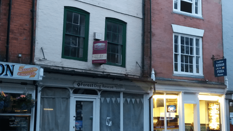 Son of Saxon to open 'Victorian pub' in Ludlow's High Street