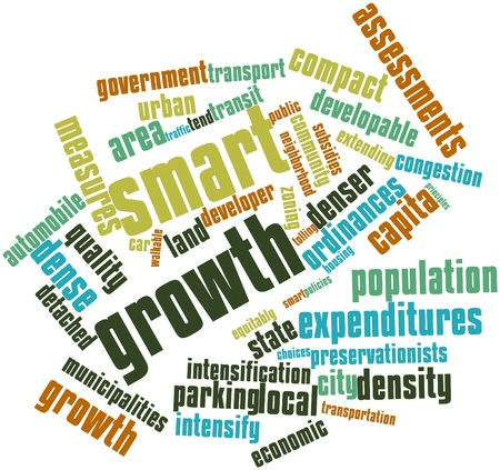 We need smart growth, not the dumb growth Shropshire Council is planning