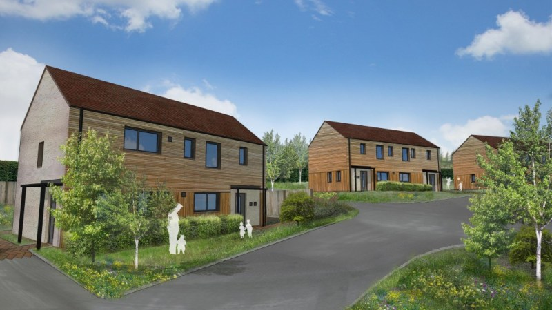It's Rural Housing Week – Shropshire Council must commit to building more affordable and smaller housing