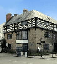 """""""A beautiful, historic boutique hotel in the heart of Ludlow"""" – plans for Castle Lodge to be aired"""