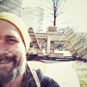 Andy Bondurant in Atlanta, Georgia