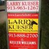Andy Bondurant's house for sale in Louisburg, Kansas