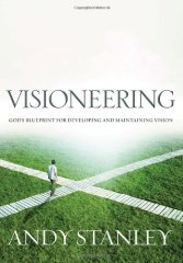 Visioneering book review on Andy Bondurant.com