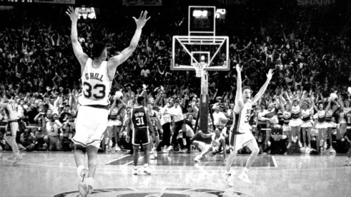Christian Laettner on AndyBondurant.com