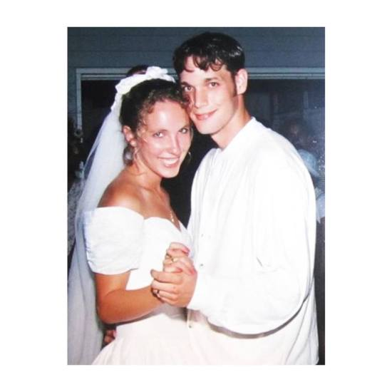 Andy and Kia Bondurant 20 year anniversary
