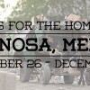 Homes for the Homeless trip with Strategic Alliance in Mexico