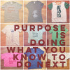 Purpose is doing what I know to do next by AndyBondurant