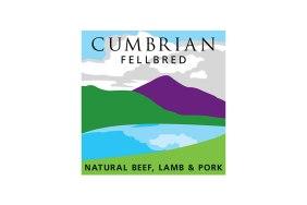 Cumbrian Fellbred brand identity