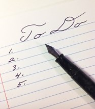 To Do List - Frugal Guidance 2 - http://andybrandt531.com