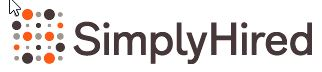 SimplyHired logo - on Frugal Guidance 2 http://andybrandt531.com
