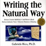 Image of Writing the Natural Way by Gabriele Rico
