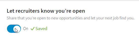 LinkedIn screenshot 2