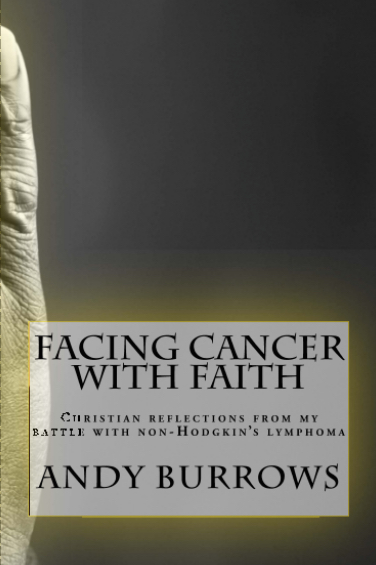 New Book – Facing Cancer with Faith