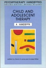child and adolesent therpay