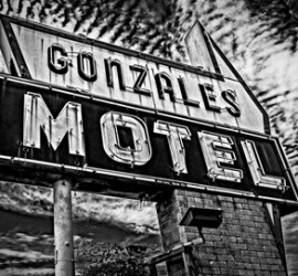 Neon sign photography by Andy Crawford Photography