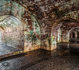Fort Pike New Orleans