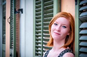 French Quarter portrait by Andy Crawforrd