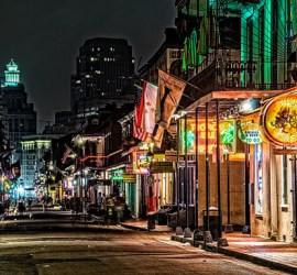 New Orleans Frency Quarter