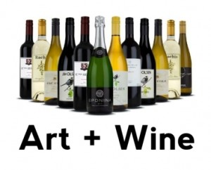Free wine for Andy Crawford Photography fine art prints