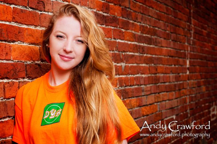 Maddie LeBlanc - Andy Crawford Photography