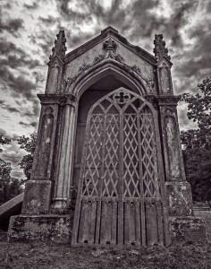 St. Raphael cemetery photography