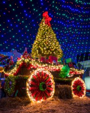 Natchitoches' Festival of Lights