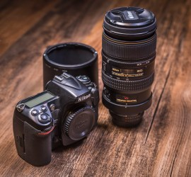 Rent camera lenses