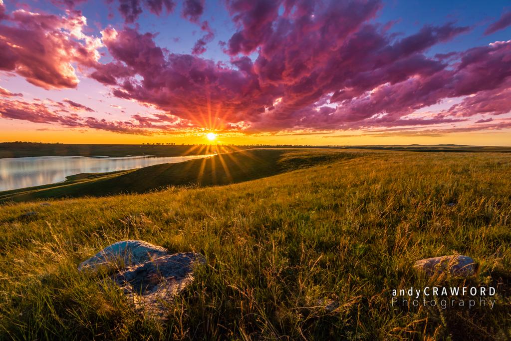 best sunset photo ever