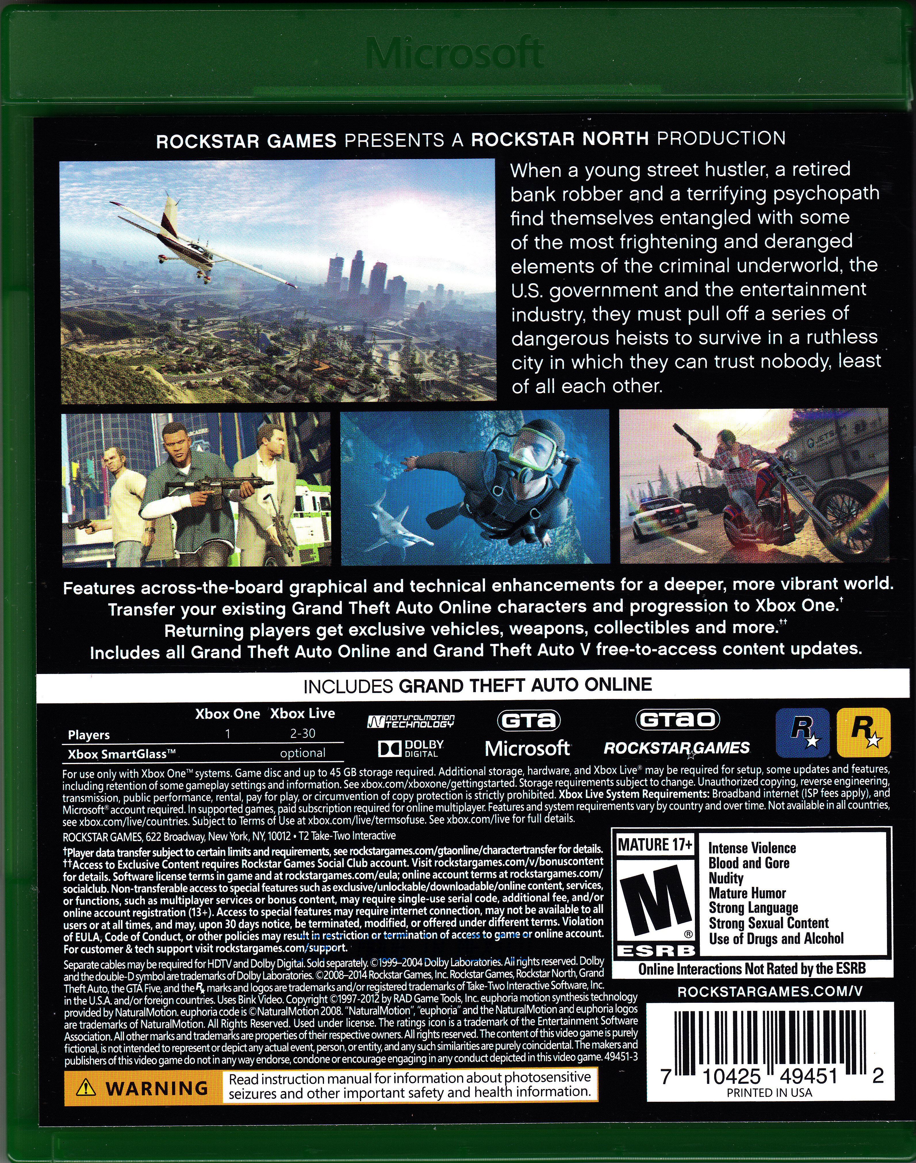 Gear Ground Cover Metal Zeroes